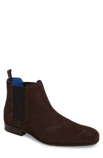 Ted Baker London Kayto Chelsea Boot, Brown