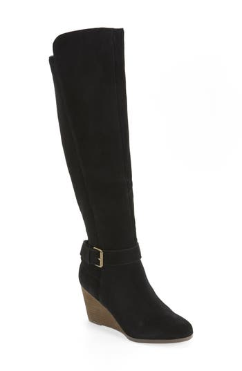 Sole Society Paloma Over The Knee Boot