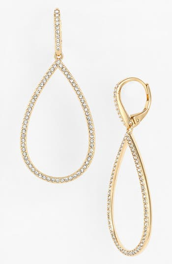 Women's Nadri Teardrop Earrings