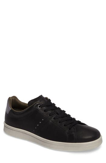 Ecco Kallum Sneaker - Grey