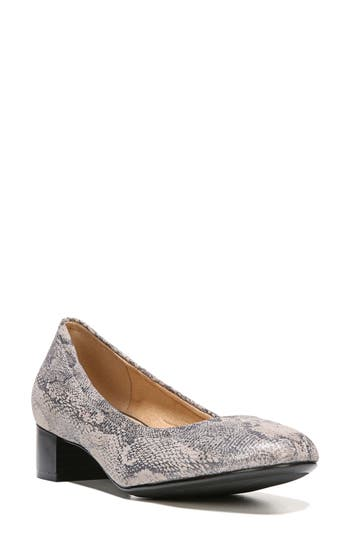 Naturalizer Adeline Pump, Grey