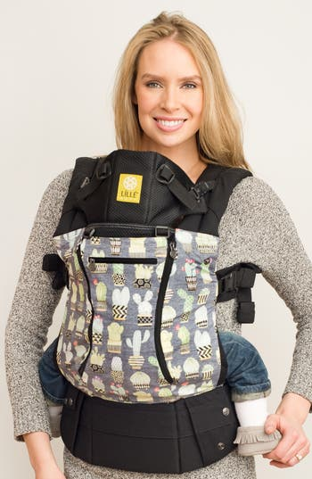 LILLEBABY | Infant Lillebaby 'Complete - All Seasons' Baby Carrier | Goxip
