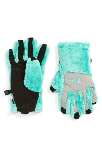 Girls The North Face Denali Thermal ETip(TM) Gloves