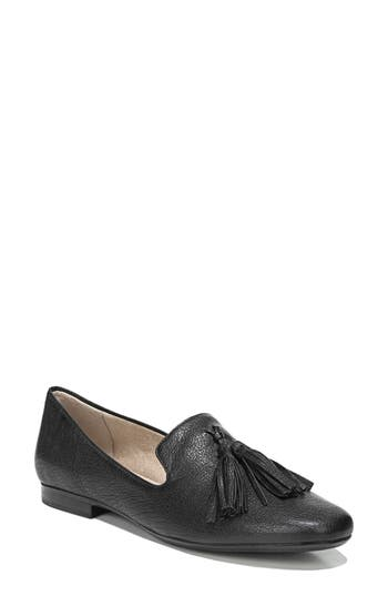 Naturalizer Elly Flat N - Black