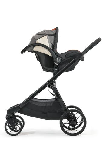 Infant Baby Jogger City Selectcity Premier Stroller To Cybex  MaxiCosi Car Seat Adapter