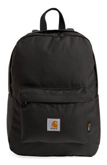 Carhartt Work In Progress Watch Backpack - Black