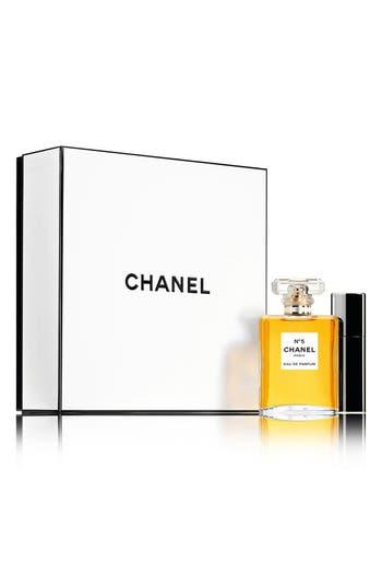 CHANEL N°5 Eau de Parfum Set