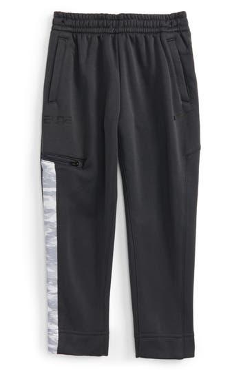 Toddler Boys Nike Therma Elite Pants Size 4T  Grey