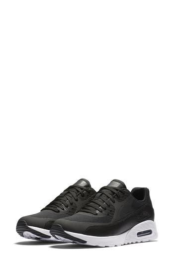 Nike Air Max 90 Ultra 2.0 Sneaker- Black