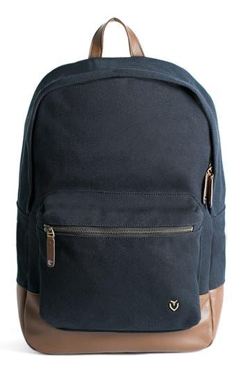Vessel Refined Backpack - Black
