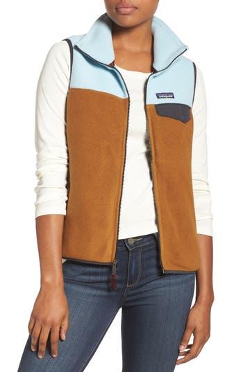 Women's Patagonia Snap-T Fleece Vest