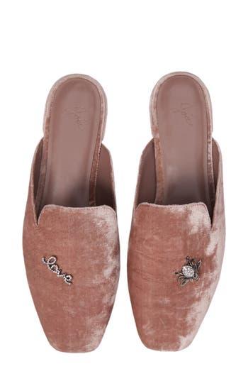 Joie Jadine Embellished Mule, Pink