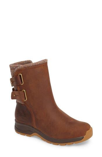 Woolrich Koosa Waterproof Boot, Brown