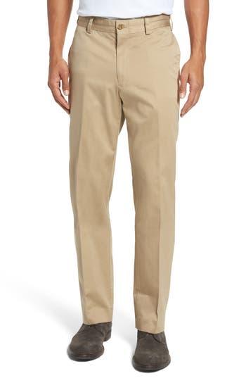 Men's Big & Tall Classic Fit Chamois Cloth Pants