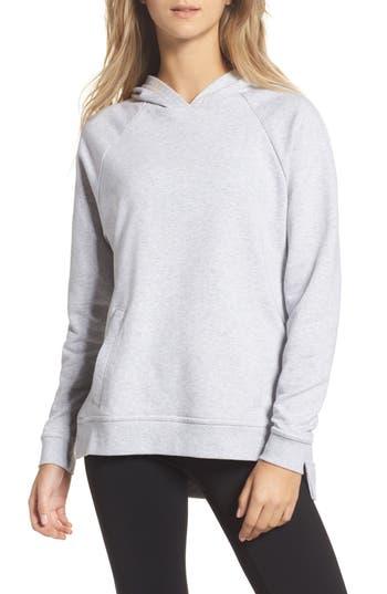 Nike Dry Training Hoodie, Grey