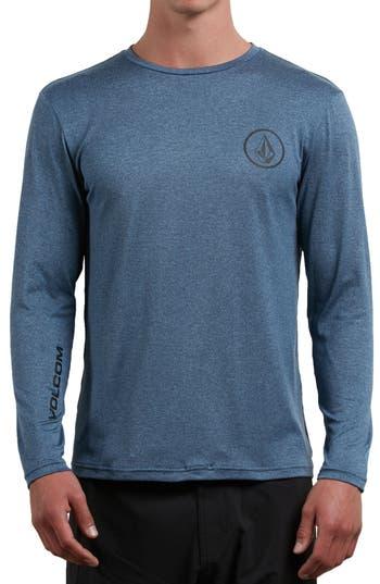 Volcom Lido T-Shirt, Blue