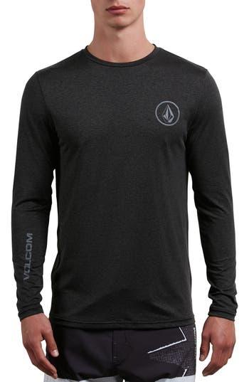 Volcom Lido T-Shirt, Black
