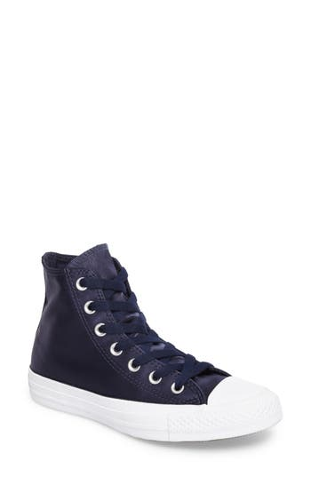 Converse Chuck Taylor All Star Seasonal Hi Sneaker, Blue