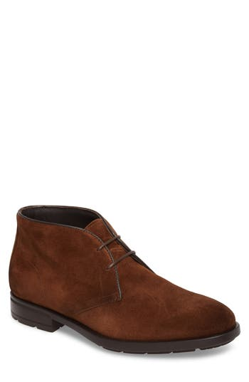 To Boot New York Conte Chukka Boot, Brown