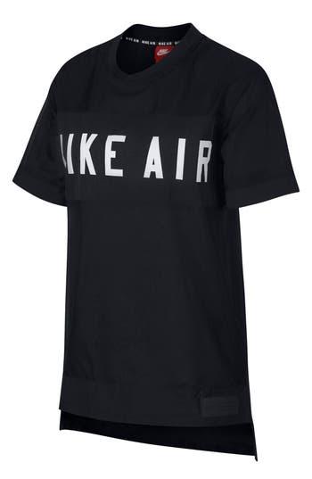 Nike Air Tee, Black