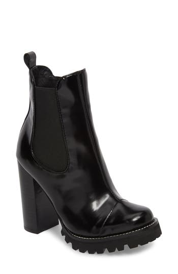 Jeffrey Campbell Calvary 2 Boot, Black