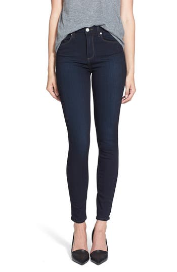Women's Paige Transcend - Hoxton High Waist Ultra Skinny Jeans at NORDSTROM.com