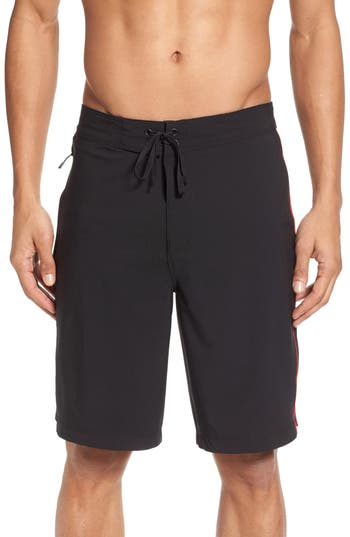 Hurley Phantom Jj4 Board Shorts, Black