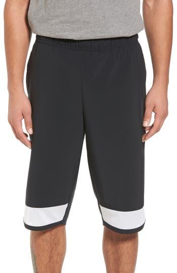 Nike Training Flex Px Shorts, Black