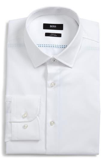 BOSS Jerris Slim Fit Dress Shirt