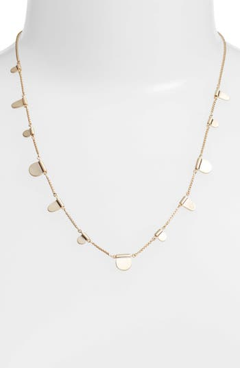 Kendra Scott Olive Necklace