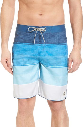 Rip Curl Good Vibes Board Shorts, Blue