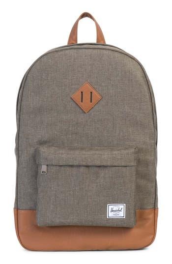 Herschel Supply Co. Heritage Backpack - Brown
