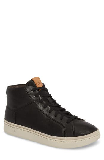 UGG® Cali High Top Sneaker
