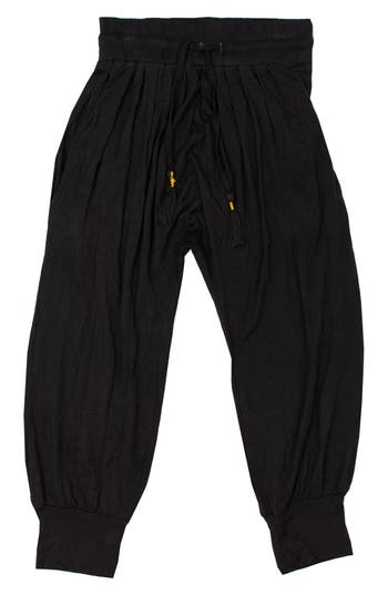 Girls Bowie X James Gathered Pants