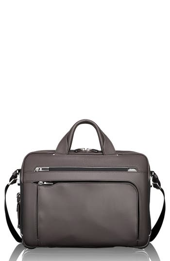 Tumi Arrivé - Sawyer Leather Briefcase