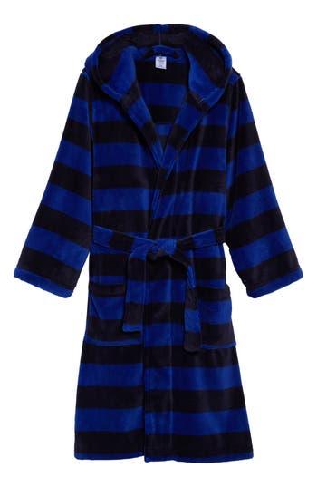 Boys Tucker  Tate Hooded Plush Robe