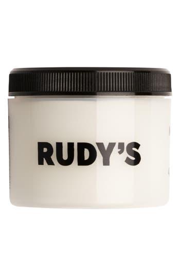 Rudy's Barbershop Matte Pomade
