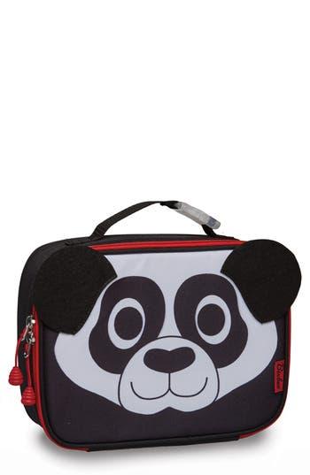 Boys Bixbee Panda Water Resistant Lunchbox