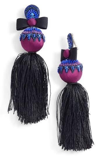 Ranjana Khan Corbin Drop Earrings