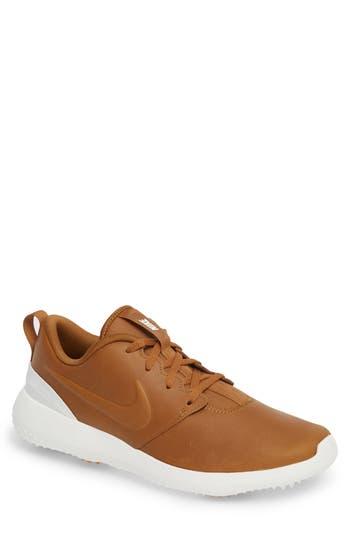 Nike Roshe G Premium Golf Shoe