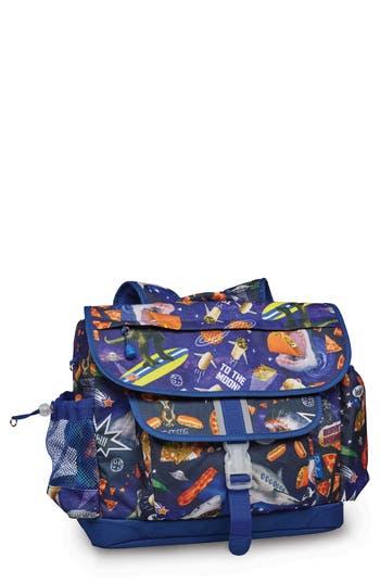 Boys Bixbee Meme Space Odyssey Water Resistant Backpack