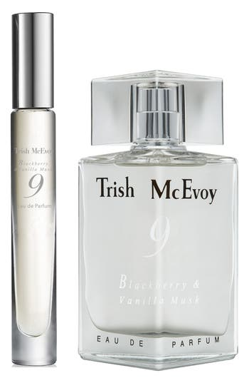 TRISH MCEVOY NO. 9 FRAGRANCE DUO ($165 VALUE)