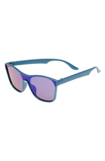 Boys Fantas Eyes Mirrored Sunglasses