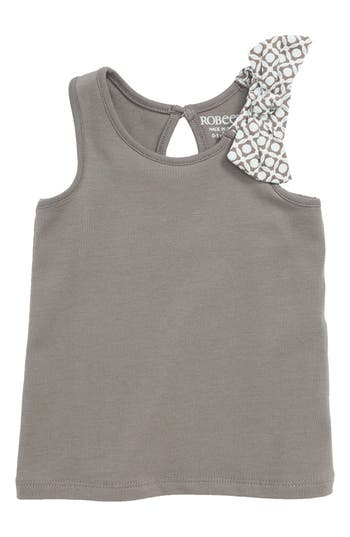 Infant Girls Robeez Geo Tank Top