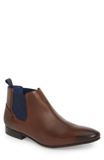 Ted Baker London Lowpez Mid Chelsea Boot