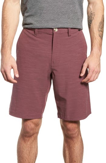 Travis Mathew Tuner Shorts