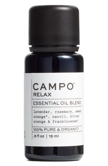 CAMPO RELAX ESSENTIAL OIL BLEND