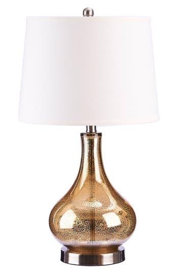 Jalexander Lighting Mackenzie Mercury Glass Lamp