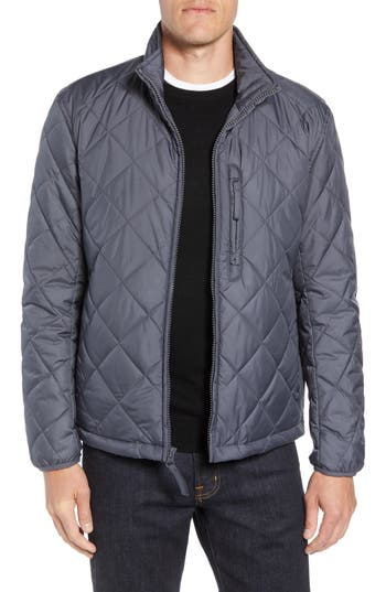 Marc New York Humboldt Quilted Jacket
