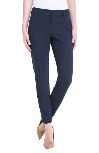 Liverpool Kelsey Bird's Eye Trousers